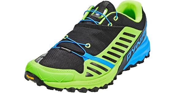 Dynafit Alpine Pro - Chaussures running Homme - jaune/noir